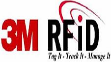 3M RFID - Tag it, track it, manage it